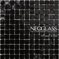 Sicis NeoGlass Cubes Series Velvet CUBE-VELV