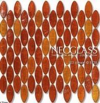 Sicis NeoGlass Domes Series Jute DOME-JUTE