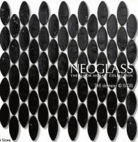 Sicis NeoGlass Domes Series Velvet DOME-VELV