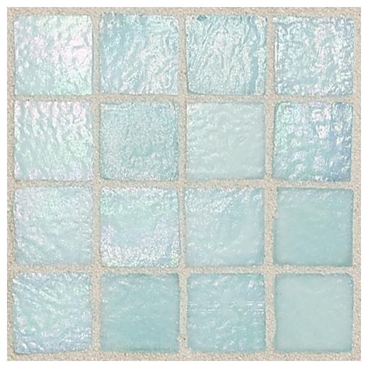 Egyptian Glass Tile Oasis EG16