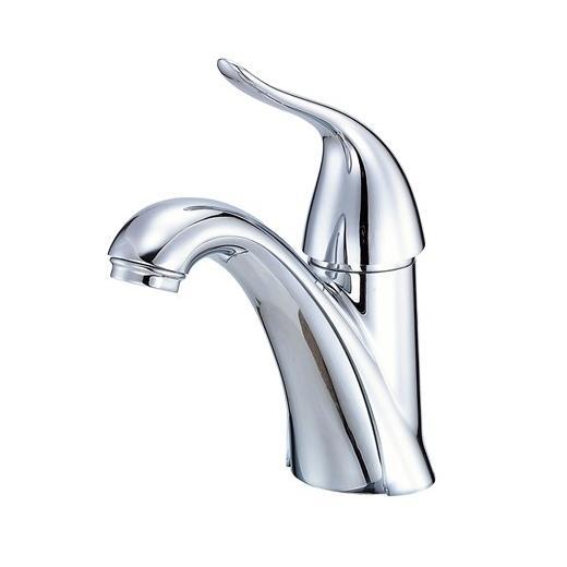 Antioch Series Single Handle Lavatory Faucet D225521