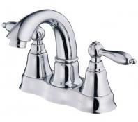 Fairmont Series Two Handle Centerset Lavatory Faucet D301040