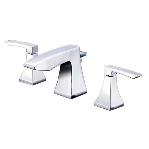 Logan Square Series Two Handle Widespread Lavatory Faucet D304036