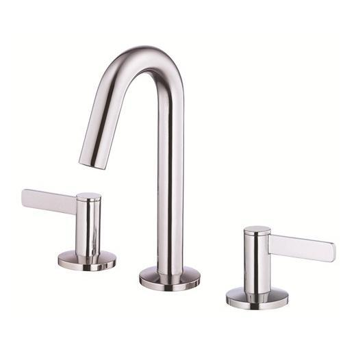 Amalfi Series Two Handle Mini-Widespread Lavatory Faucet D304030