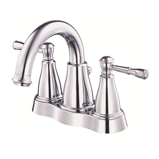 Eastham Series Two Handle Centerset Lavatory Faucet D301015