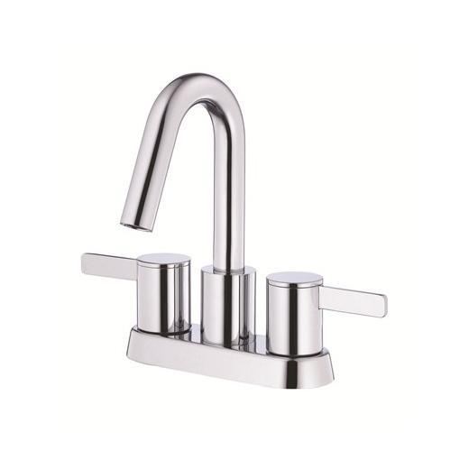 Amalfi Series Two Handle Centerset Lavatory Faucet D301030