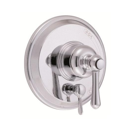 Opulence Series Trim Kit For Valve Only with Diverter D500457T