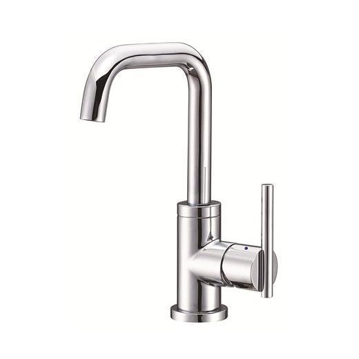 Parma Series Single Handle Trim Line Lavatory Faucet D231558BN