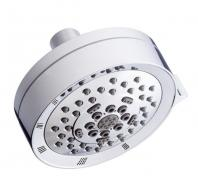 "Parma Series 4 1/2"" Five - Function Showerhead D460055"