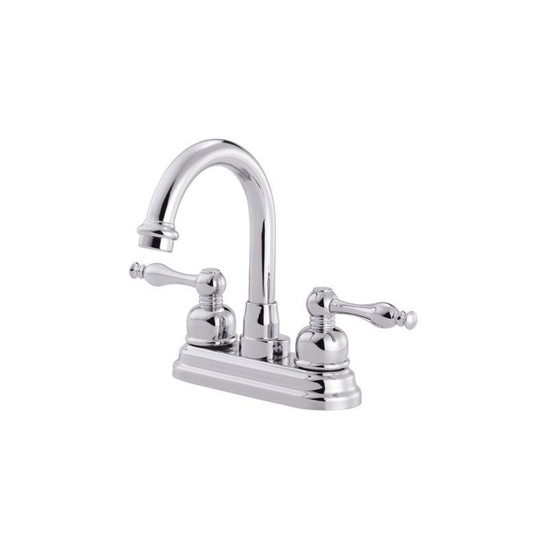 Buy Danze Sheridan Series Two Handle Centerset Lavatory Faucet