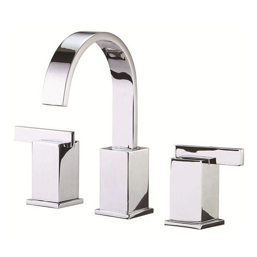 Sirius Series Widespread Lavatory Faucets D304044