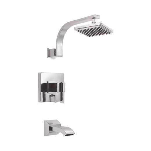 Sirius Series Tub & Shower Trim Kit D500044T