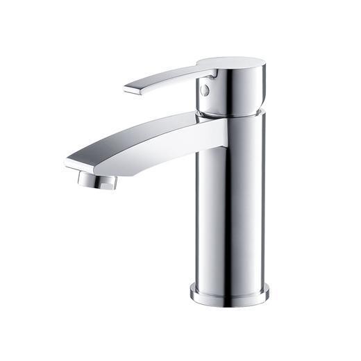 Buy Fresca Livenza Series Single Hole Mount Bathroom Vanity Faucet