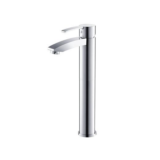 Livenza Series Single Hole Vessel Mount Bathroom Vanity Faucet FFT3112CH