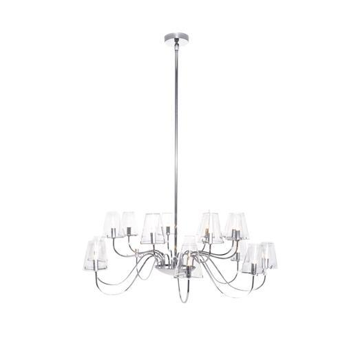 Chic 16-Light Chandelier E20294-10