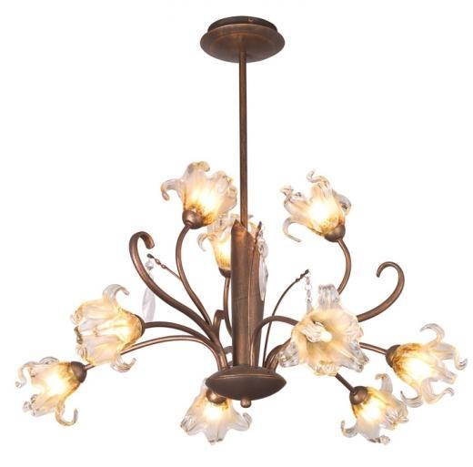 Bloom 9-Light Chandelier E22064-26