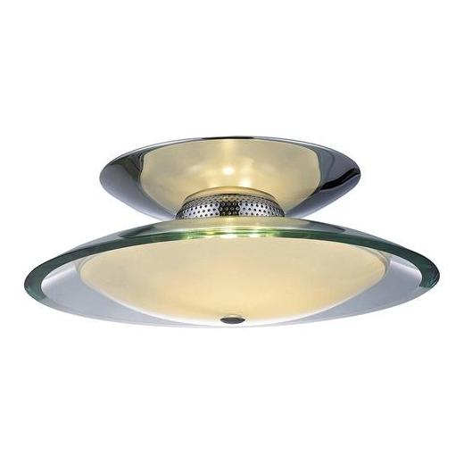 Curva 3-Light Flush Mount E20522-10