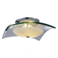 Curva 3-Light Flush Mount E20525-10