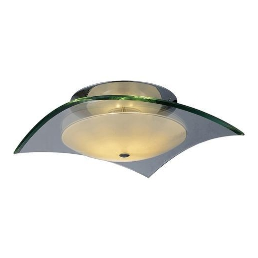 Curva 1-Light Flush Mount E20526-10