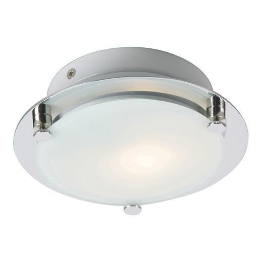 Piccolo 1-Light Flush/Wall Mount E20533-09