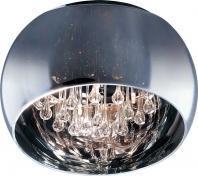Sense 5-Light Flush Mount E21200-10PC