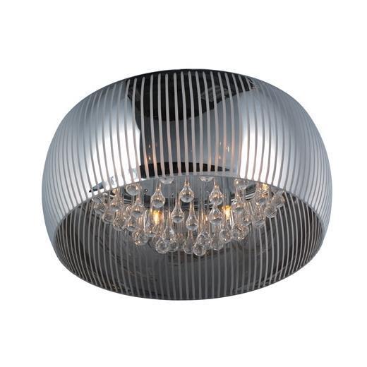 Sense II 6-Light Flush Mount E21403-81PC