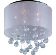 Veil 5-Light Flush Mount E22380-120PC