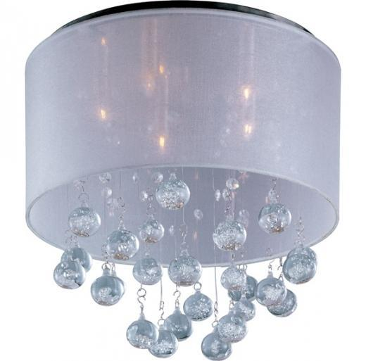 Veil 5-Light Flush Mount E22380-120PC