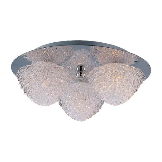 Blossom 3-Light Flush Mount E23001-20PC