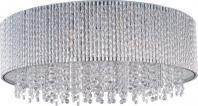 Spiral 10-Light Flush Mount E23132-10PC