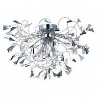 Calypso 12-Light Flush Mount E23261-138PC