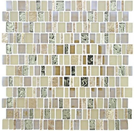 Tile Enchanted Flavors Crunch Pecan EF611