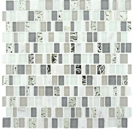 Tile Enchanted Flavors Coconut House EF612