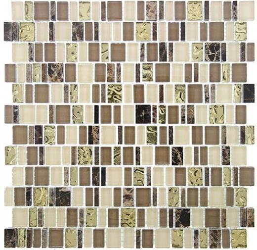 Tile Enchanted Flavors Divine Strudel EF613