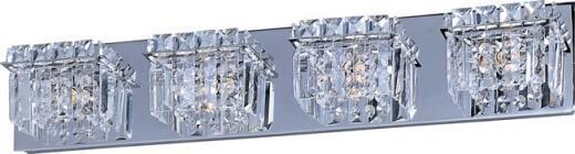 Bangle 4-Light Bath Vanity-E23254-20PC