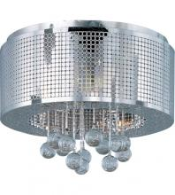Illusion 5-Light Flush Mount E24380-91PC