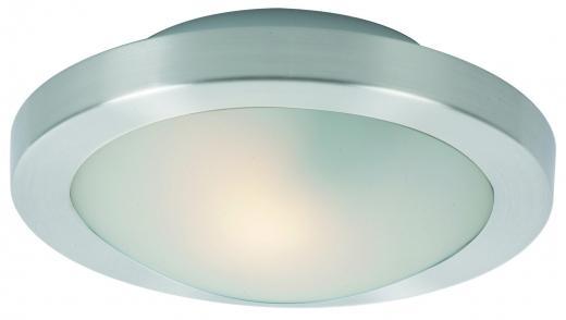 Piccolo LED 1-Light LED Flush/Wall Mount E53831-09SN