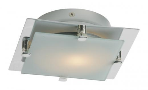 Piccolo LED 1-Light LED Flush/Wall Mount E53832-09SN