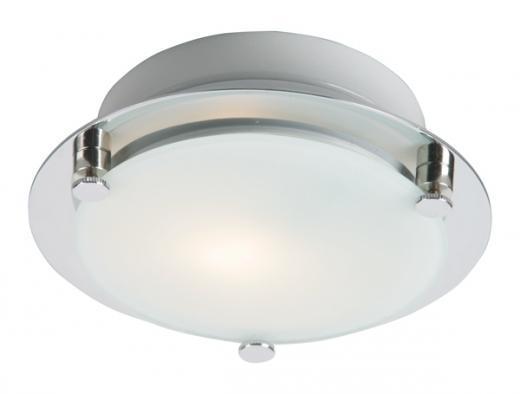 Piccolo LED 1-Light LED Flush/Wall Mount E53833-09SN