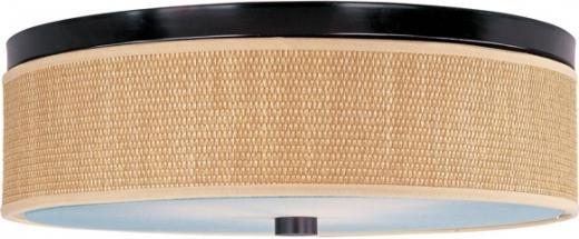 Elements 3-Light Flush Mount E95004-101OI