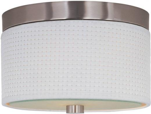 Elements 2-Light Flush Mount E95100-100SN
