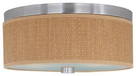 Elements 3-Light Flush Mount E95102-101SN