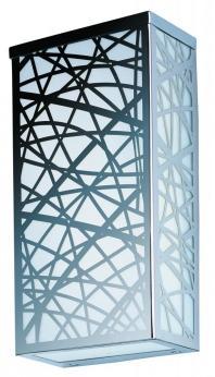Inca LED Medium Outdoor Wall Sconce-E21335-61PC