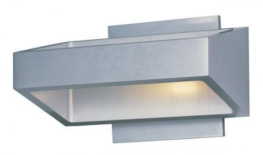 Alumilux AL 18-Light LED Wall Mount- E41302-SA