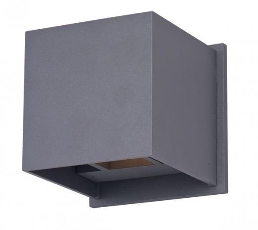Alumilux AL 2-Light LED Wall Mount -E41308-BZ