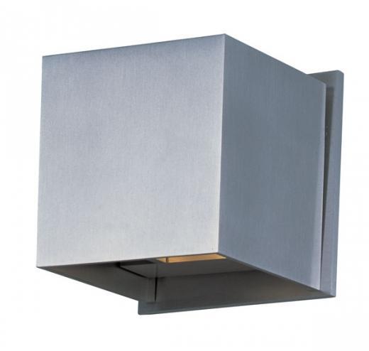 Alumilux AL 2-Light LED Wall Mount- E41308-SA