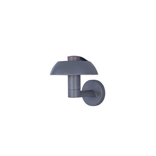 Alumilux DC 6-Light LED Wall Sconce-E41415-DG