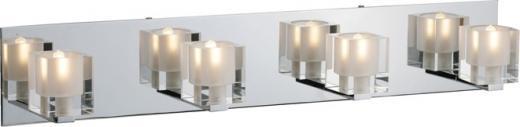 Blocs 4-Light Bath Vanity-E22170-18