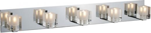 Blocs 5-Light Bath Vanity-E22171-18