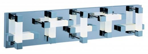 Crossroads 20-Light LED Bath Vanity-E22518-90PC